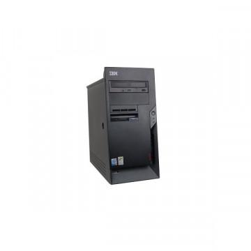 Calculator IBM Thinkcentre 8189, Pentium 4, 2.66Ghz, 512Mb, 40Gb, DVD-ROM Calculatoare Second Hand