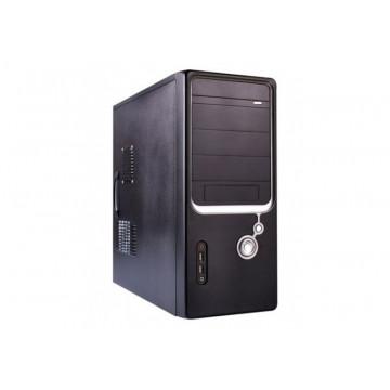 Calculator Intel Core i5 650, 3.2Ghz, 4Gb DDR3, 500Gb, DVD-RW, Carcasa noua Calculatoare Second Hand