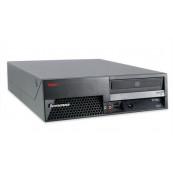 Calculator LENOVO M55 SFF, Intel Pentium E6300 2.80GHz, 2GB DDR2, 80GB SATA, Second Hand Calculatoare Second Hand