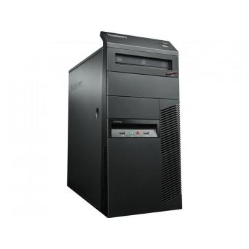 Calculator LENOVO M90p Tower, Intel Core i5-660 3.33GHz, 4GB DDR3, 250GB SATA, Second Hand Calculatoare Second Hand