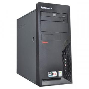 Calculator LENOVO ThinkCentre A61 AMD Athlon 64 X2 Dual Core 4400 2.30 GHz, 2GB DDR2, 250GB SATA, DVD-RW Calculatoare Second Hand