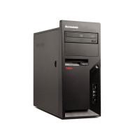 Calculator Lenovo Thinkcentre M58p Tower, Intel Pentium E5400 2.60GHz, 4GB DDR3, 160GB SATA, DVD-ROM