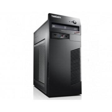 Calculator Lenovo ThinkCentre M71e Tower, Intel Core i3-2120 3.30GHz, 4GB DDR3, 250GB SATA, Second Hand Calculatoare Second Hand