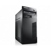 Calculator Lenovo ThinkCentre M71e Tower, Intel Core i3-2120 3.30GHz, 4GB DDR3, 250GB SATA, DVD-RW, Second Hand Calculatoare Second Hand