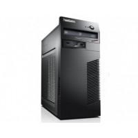 Calculator Lenovo ThinkCentre M71e Tower, Intel Core i3-2120 3.30GHz, 4GB DDR3, 250GB SATA, DVD-RW