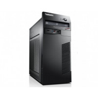 Calculator Lenovo ThinkCentre M71e Tower, Intel Core i5-2400 3.10GHz, 8GB DDR3, 500GB SATA
