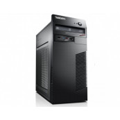 Calculator Lenovo ThinkCentre M71e Tower, Intel Pentium G630 2.70GHz, 4GB DDR3, 250GB SATA, DVD-RW, Second Hand Calculatoare Second Hand