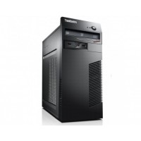 Calculator Lenovo ThinkCentre M71e Tower, Intel Pentium G630 2.70GHz, 4GB DDR3, 250GB SATA, DVD-RW