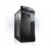 Calculator Lenovo ThinkCentre M75e MT, Athlon II X2 250 3.00Ghz, 4GB DDR3, 250GB SATA, DVD-RW Calculatoare Second Hand
