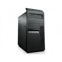 Calculator LENOVO ThinkCentre M81 Tower, Intel Pentium G620 2.60GHz, 4GB DDR3, 250GB SATA, DVD-RW