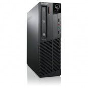 Calculator Lenovo ThinkCentre M92p SFF, Intel Core i3-3220 3.30GHz, 8GB DDR3, 240GB SSD, DVD-RW, Second Hand Calculatoare Second Hand