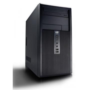 Calculator SH Hp DX2300, Core 2 Duo E4500, 2.2Ghz, 2Gb DDR2, 250Gb, DVD-RW Calculatoare Second Hand