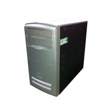 Calculator SH Tower Intel Pentium 4, 3.0Ghz, 1Gb DDR, 80Gb SATA, DVD-ROM Calculatoare Second Hand