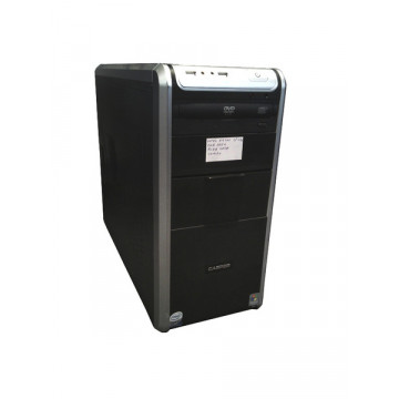 Calculator Tower Intel Core 2 Duo E4300, 1.8Ghz, 2Gb, 80Gb, Combo Calculatoare Second Hand