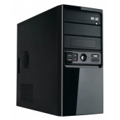 Calculator Tower,Intel Core 2 Quad Q6600 2.4GHz, 4GB DDR2, 750GB SATA, WiFi, NVIDIA GEFORCE 8600GT GDDR3 256MB Calculatoare Asamblate