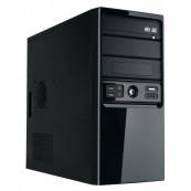 Calculator Tower,Intel Dual Core E5300 2.6GHz, 4GB DDR2, 320GB SATA, DVD-RW