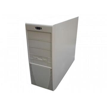 Calculator Tower, Intel P4 631, 3.0Ghz, 1Gb RAM, 80Gb HDD, CD-ROM Calculatoare Second Hand