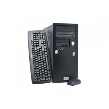 Calculator Tower Maxdata Favorit VMX, Core 2 Duo E6320, 1.86Ghz, 2Gb DDR2, 160Gb, DVD-RW Calculatoare Second Hand