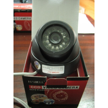 Camera de interior, Dome, HW-RH35/4SA cu IR 3