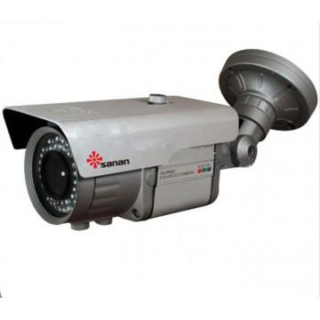 Camera supraveghere interior / exteriot SHARP CCD 420TVL, 42 LED-uri, Distance 40M
