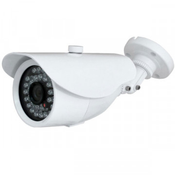 Camera supraveghere Sony Effio-E, 30 LED-uri, 30M, 700TVL