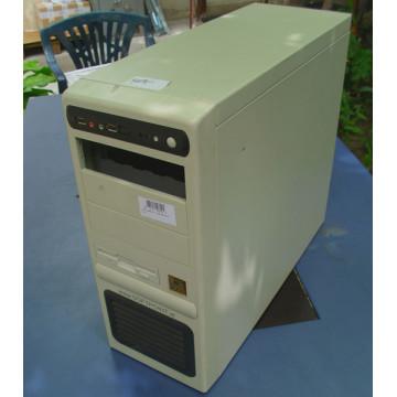 Carcasa ATX Bulk, Floppy Disk, 2 X USB, 2 x audio