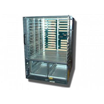 CARCASA Cisco Catalyst WS-C5500, 13 Sloturi module, 2 Surse 1100 W Retelistica