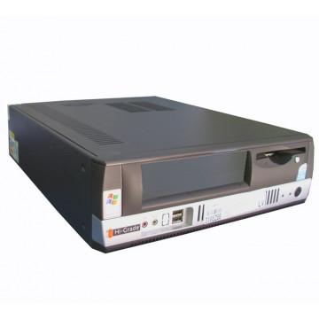 Carcasa Desktop Hi-Grade cu Sursa alimentare 250W