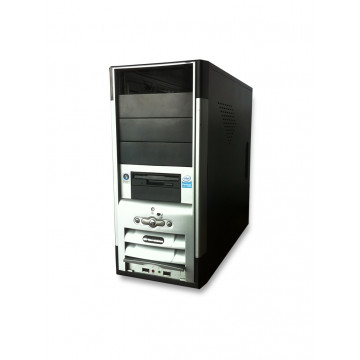 Carcasa Tower ATX Elettrodata, USB, Audio