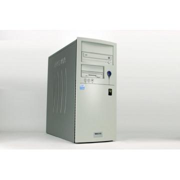 Carcasa Tower ATX Maxdata Favorit, USB, Audio