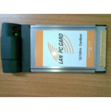Card Retea 10/100, port RJ-45
