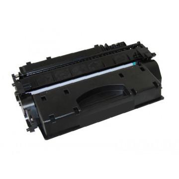 Cartus Laser Compatibil HP CE505X, 6500 pagini, compatibil cu imprimante HP 2055 Componente Imprimanta