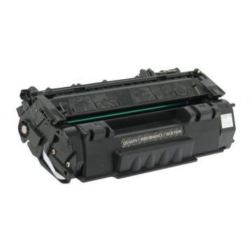 Cartus laser compatibil HP Q7553X, culoare negru Componente Imprimanta