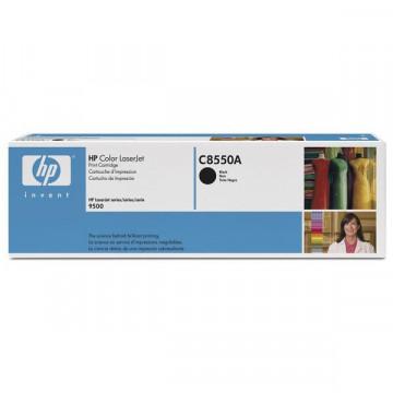 Cartus Laser Negru HP C8550A incarcat 52%