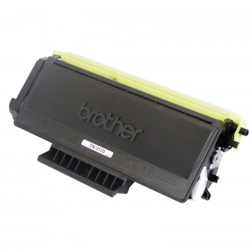 Cartus toner BROTHER Negru TN3170 ORIGINAL, 7500 pagini