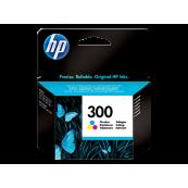 Cartus toner HP 300 Color, CC640EE 200 pagini, Original Componente Imprimanta