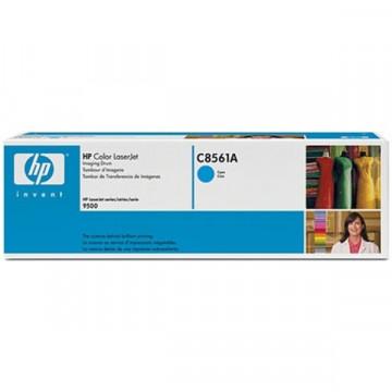 Cilindru Laser Cyan Hp C8561A 20%