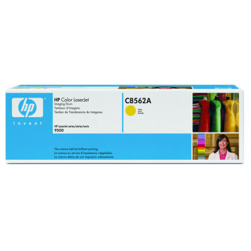 Cilindru Laser Yellow Hp C8562A 12%