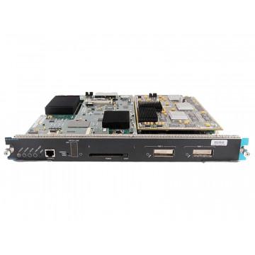 Cisco WS-X6K-SUP1A-2GE, Catalyst 6000 Supervisor Engine1A Enhanced QoS 2GE  Retelistica