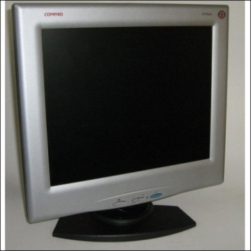 Compaq 7020, LCD display / TFT active matrix 17 inci Monitoare Second Hand