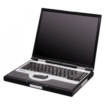 Compaq Evo N800C, Pentium Mobile, 2.0Ghz, 512 Mb, 30Gb HDD, DVD-ROM Laptopuri Second Hand