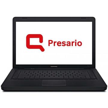 Compaq Presario CQ56-204SZ, AMD V160, 2.4Ghz, 2Gb, 250Gb HDD, Webcam Laptopuri Second Hand
