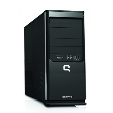 Compaq SG3-120ES, AMD Athlon 64 x2 215, 2.7Ghz, 2Gb DDR3, 600Gb HDD, DVD-RW Calculatoare Second Hand