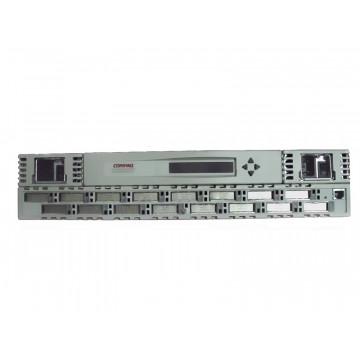 Compaq StorageWorks San Switch 16, 16 porturi fibra Gbic, Management RJ-45 Retelistica