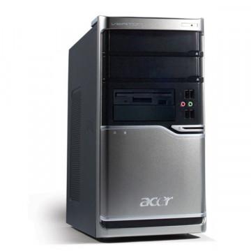 Computer Acer Veriton M661, Core 2 Quad Q8200, 2.33Ghz, 2Gb, 250Gb, DVD-RW Calculatoare Second Hand