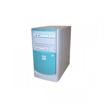 Computer Fujitsu Scenic T, Intel Pentium 4 1.8Ghz, 1Gb DDR, 20Gb, CD-ROM Calculatoare Second Hand