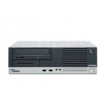 Computer Fujitsu Siemens E5600, AMD Sempron 3600+ , 512MB, 40GB, DVD -ROM Calculatoare Second Hand
