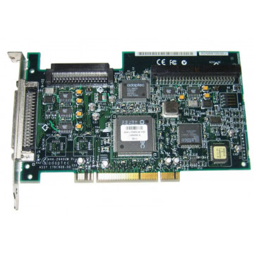 Controler Raid SCSI Adaptec 2940UW Componente Server
