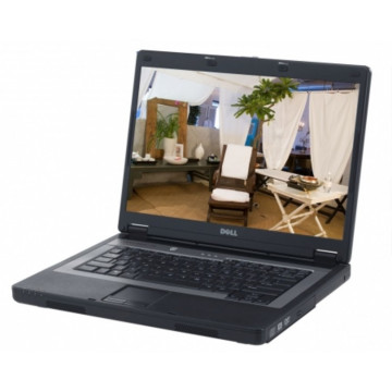 Dell Inspiron 1300, Pentium M, 1.6Ghz, 768Mb RAM, 40Gb HDD, WiFi, 15 inci Laptopuri Second Hand