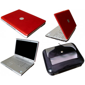 Dell Inspiron 1720, Core 2 Duo T5550, 1833Mhz, 4Gb DDR2, 500Gb HDD, 17 inci, DVD-RW Laptopuri Second Hand